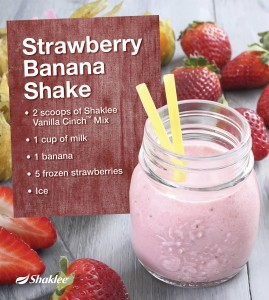resepi-cinch-strawberry-banana-shake