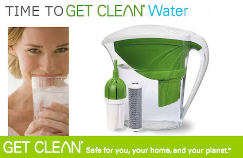shaklee-get-clean-water-pitcher